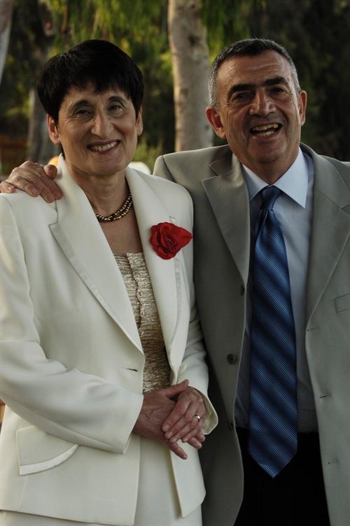 חתונה תמי ועמית 2005