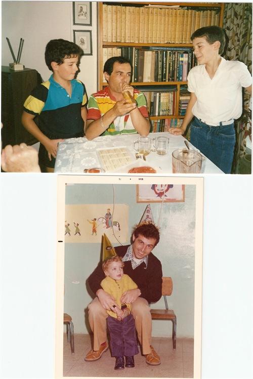 עם עמית וליאור - בניו