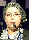S. Bader, RN, Sheba MC