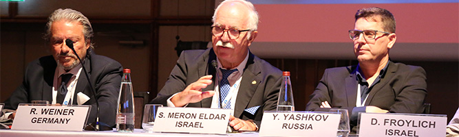 Rudolf Weiner,Shai Meron Eldar,Yury Yashkov
