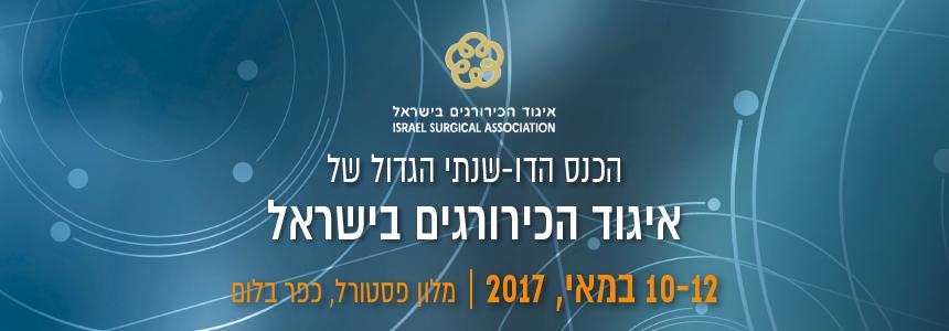 הכנס השנתי 2017